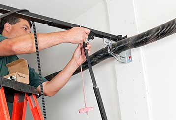 Garage Door Maintenance | Garage Door Repair Orange, CA