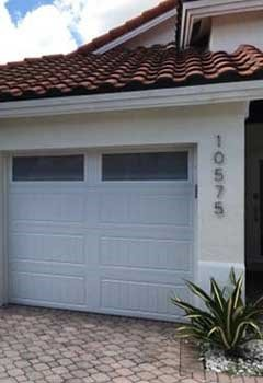 New Garage Door Near Anaheim