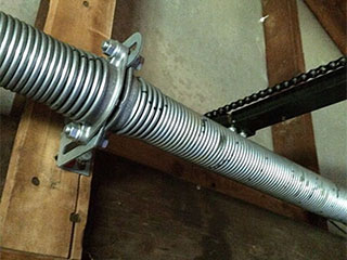 Door Springs | Garage Door Repair Orange, CA