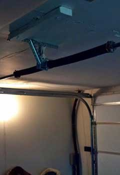 Fast Garage Door Spring Replacement, Platinum Triangle